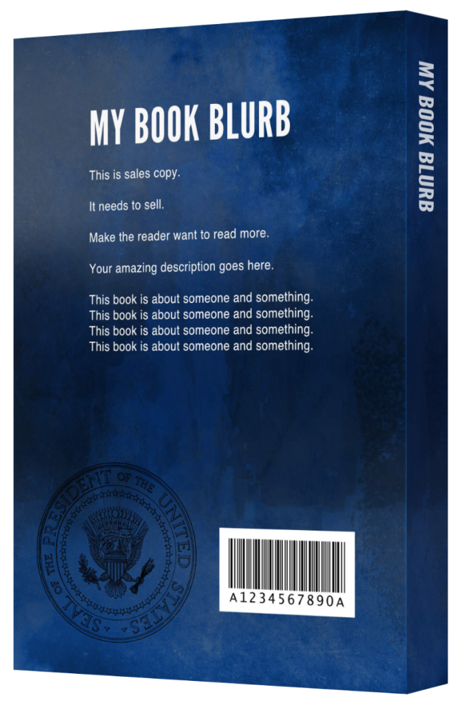 Book Blurb Services